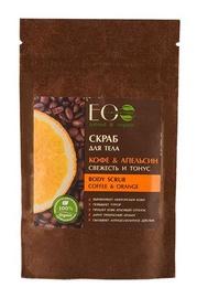 ECO Laboratorie Body Scrub Coffee & Orange 40g