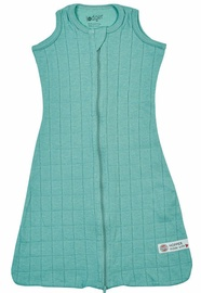 Lodger Hooper Solid Summer Sleeping Bag 68/80 Dusty Turquoise