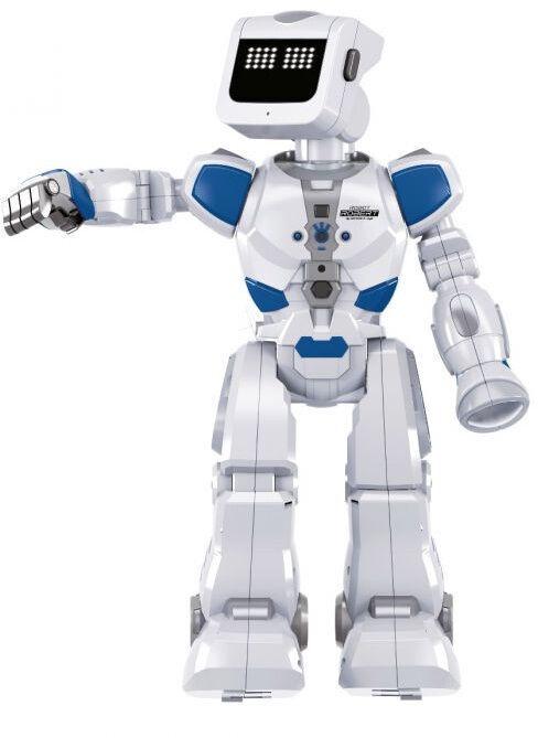 Игрушечный робот Gerardos Toys Robot Robertas LT