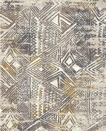 Ковер Mutas Carpet 1071a_l1885, многоцветный, 190 см x 133 см