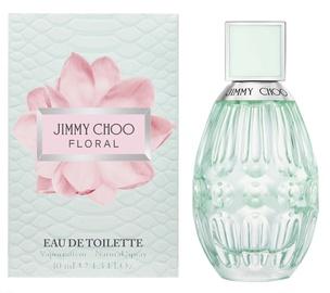Parfüümid Jimmy Choo Floral, 40 ml EDT