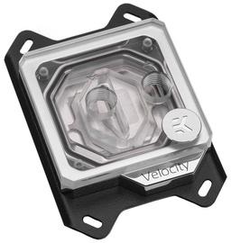 EK Water Blocks CPU Water Block EK-Velocity AMD Nickel/Plexi