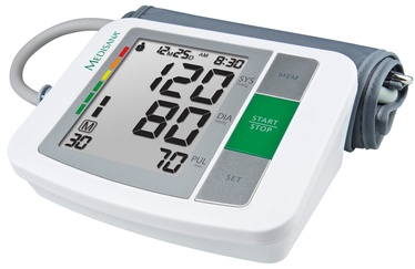 Medisana Upper arm blood pressure monitor BU 510