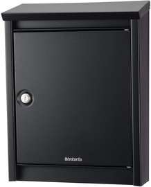 Pastkaste Brabantia B110 Black, 410x300x150 mm