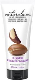 Naturalium Argan & Brazil Nut Hair Mask 200ml
