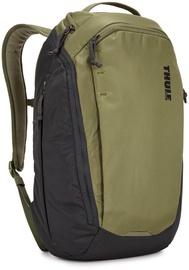 Thule EnRoute Backpack 23L Olivine/Obsidian