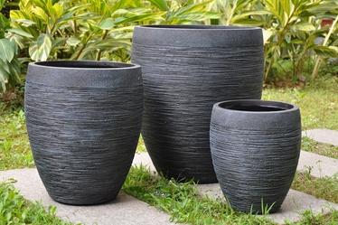 Keramikinis vazonas, Ø50 cm