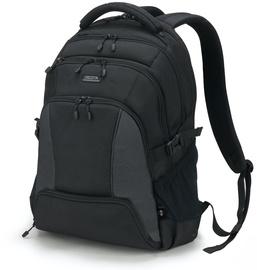 Сумка для ноутбука Dicota Eco Seeker D31814, черный, 15-17.3″