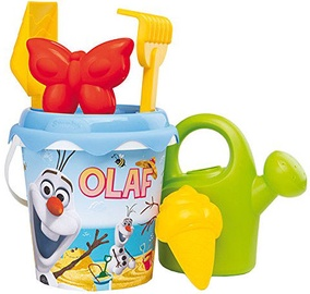 Smoby Frozen Olaf Bucket/Accessories 862004