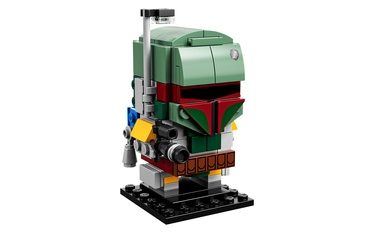 LEGO BRICKHEADZ 41629