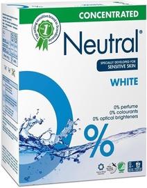 Skalbimo milteliai Neutral Main White, 1.316 kg