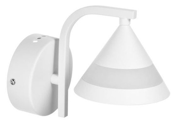 ActiveJet Wall Lamp LED 6W White