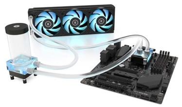 EK Water Blocks Classic RGB S360 Water Cooling Kit