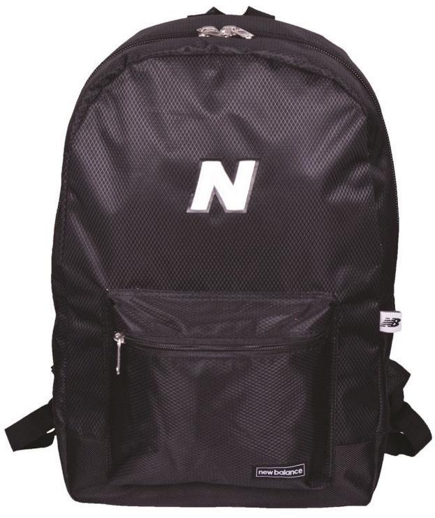 New Balance Premium Line Original Backpack 392-95150 Black
