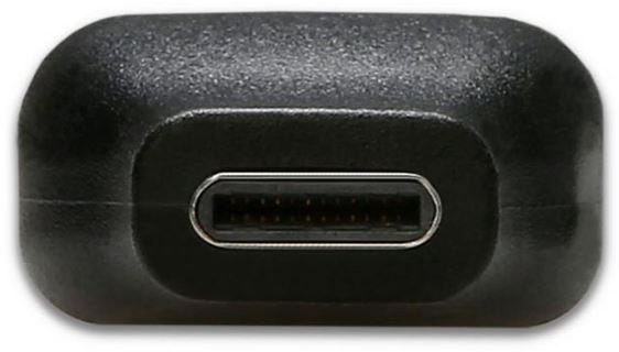 iTec Display Adapter USB to USB Black