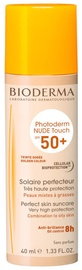 Bioderma Photoderm Nude Touch SPF50+ 250ml Claire