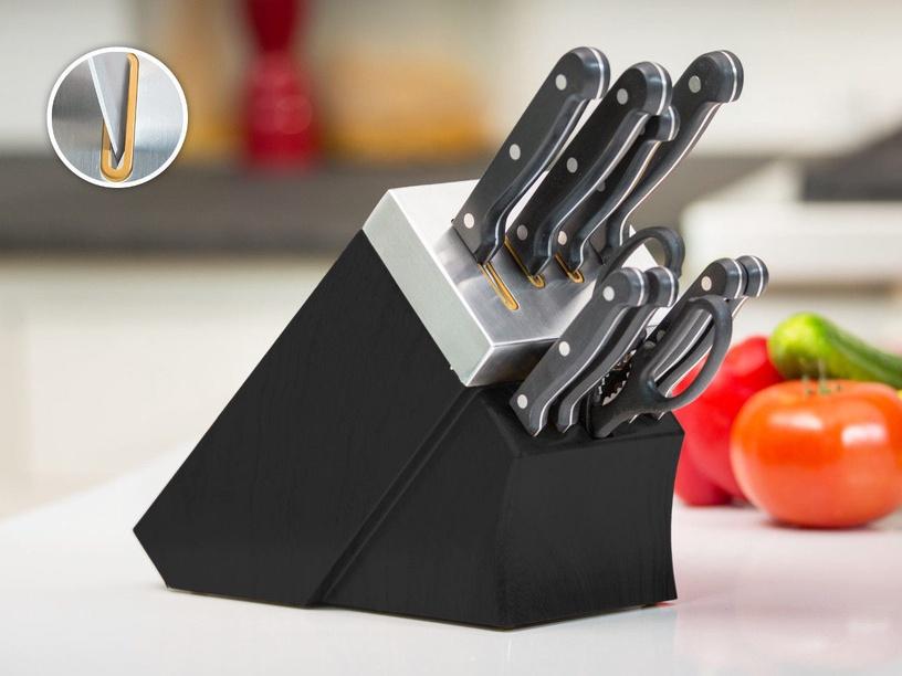 Delimano Chef Power Knives