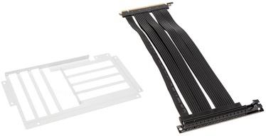 Lian Li O11-1W Riser Card Kabel + PCI-Slot-Blende White