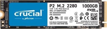 Crucial P2 1TB M.2 NVMe