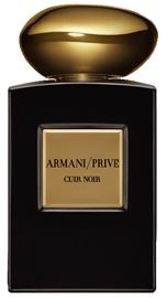 Giorgio Armani Prive Cuir Noir 100ml Cologne Unisex