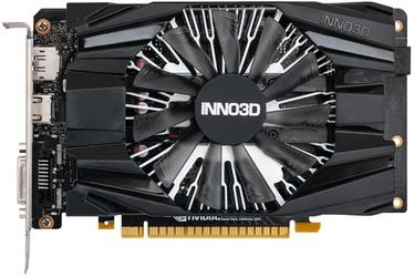 Inno3D GeForce GTX 1650 Super Compact X1 4GB GDDR6 PCIE N165S1-04D6-1720VA29