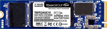 Team Group P30 240GB NVMe 1.2 M.2 TM8FP2240G0C101
