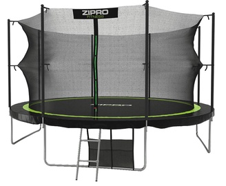 Batutas Zipro Trampoline 374cm with Internal Net + Shoe Bag