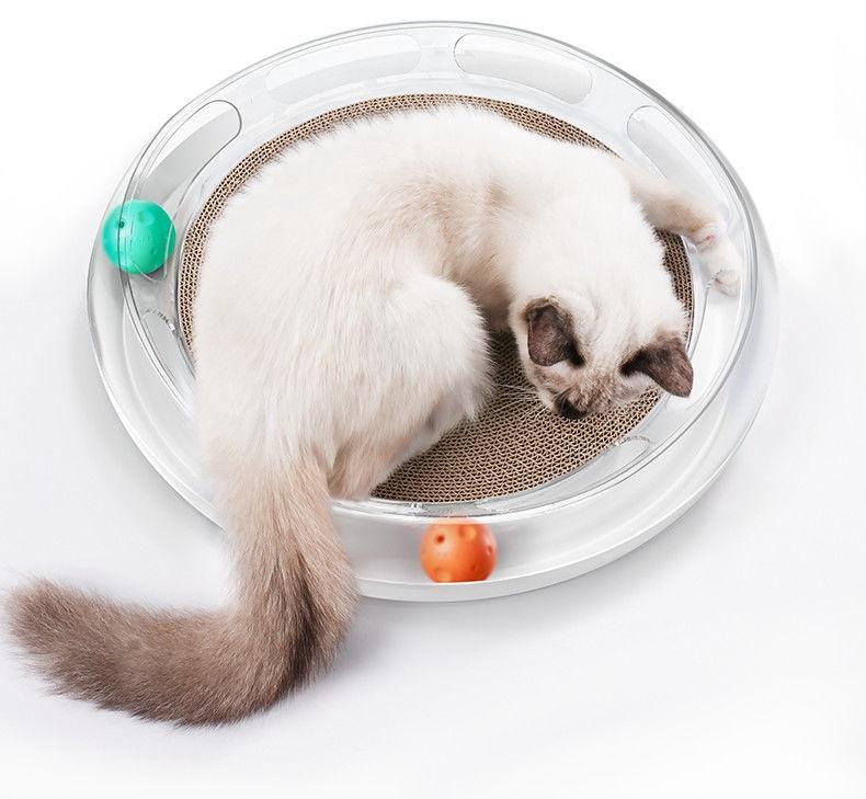 Skrāpis kaķiem Petkit 4in1
