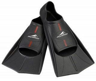 Pleznas Fashy Aquafeel Training Fins 45/46 Black