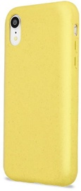 Forever Bioio Back Case For Apple iPhone X/XS Yellow