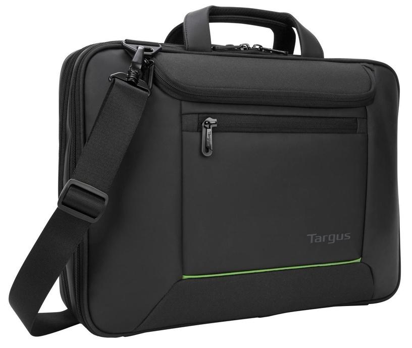 Сумка для ноутбука Targus, черный, 14″