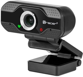 Tracer Full HD WebCam Black WEB007