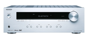 Onkyo TX-8220S Stereo Receiver Silver