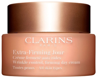 Крем для лица Clarins Extra-Firming Day Cream All Skin Types, 50 мл