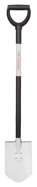 Лопата Fiskars Light 1019605, 1050 мм