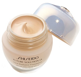 Shiseido Future Solution LX Total Radiance SPF15 Liquid Foundation 30ml G3