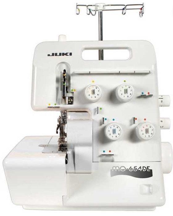 Juki Overlock MO-654DE