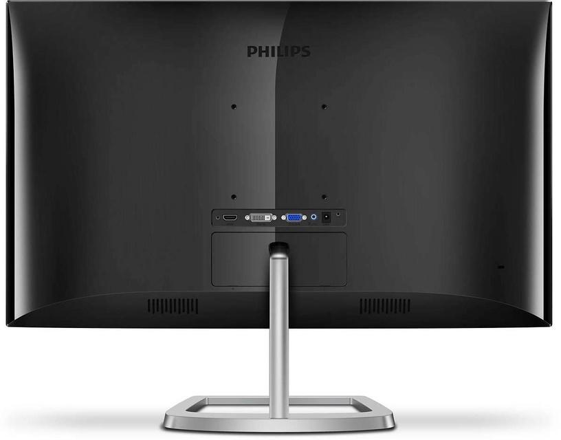 """Monitorius Philips 246E9QJAB, 23.8"""", 5 ms"""