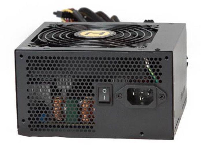 Antec NeoECO Modular PSU NE650M 650W