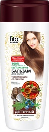 Fito Kosmetik Tar Balm For Hair With Juniper Oil And Sage 270ml