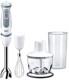 Braun MultiQuick 5 Blender MQ 5235 White/Grey