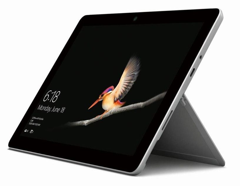 Microsoft Surface Go 8/128GB W10P Silver