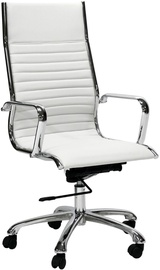 Home4you Work Chair Ultra-2 White 27776
