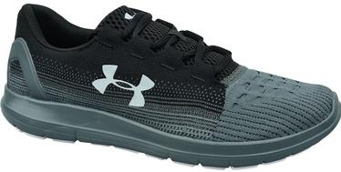 Under Armour Remix 2.0 Sportstyle Shoes 3022466-002 Black/Grey 45.5