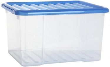 Plast Team K-Box with Lid 400x225x330mm
