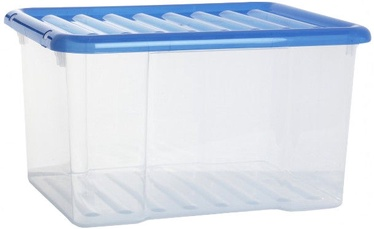 Plast Team K-Box with Lid 400x225x330mm