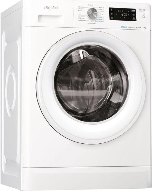 Skalbimo mašina Whirlpool FFB 7238 WV EE