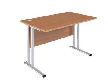 Skyland Imago-M SP-2M Work Desk Arosa Pear
