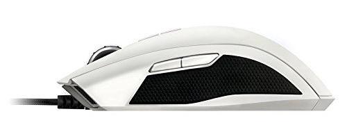 Razer Taipan Expert Ambidextrous White