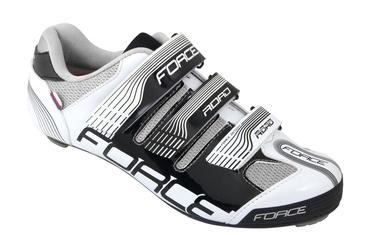 Force Road Black/White 48